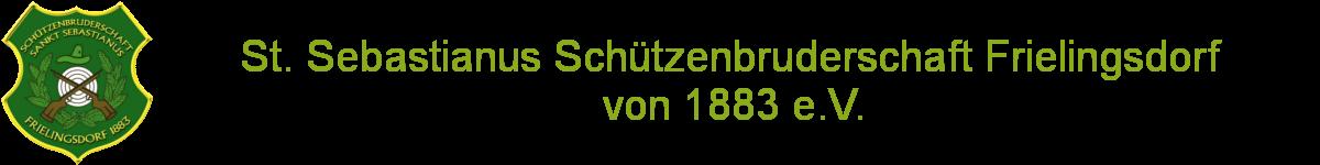 St. Sebastianus Schützenbruderschaft Frielingsdorf von 1883 e.V.